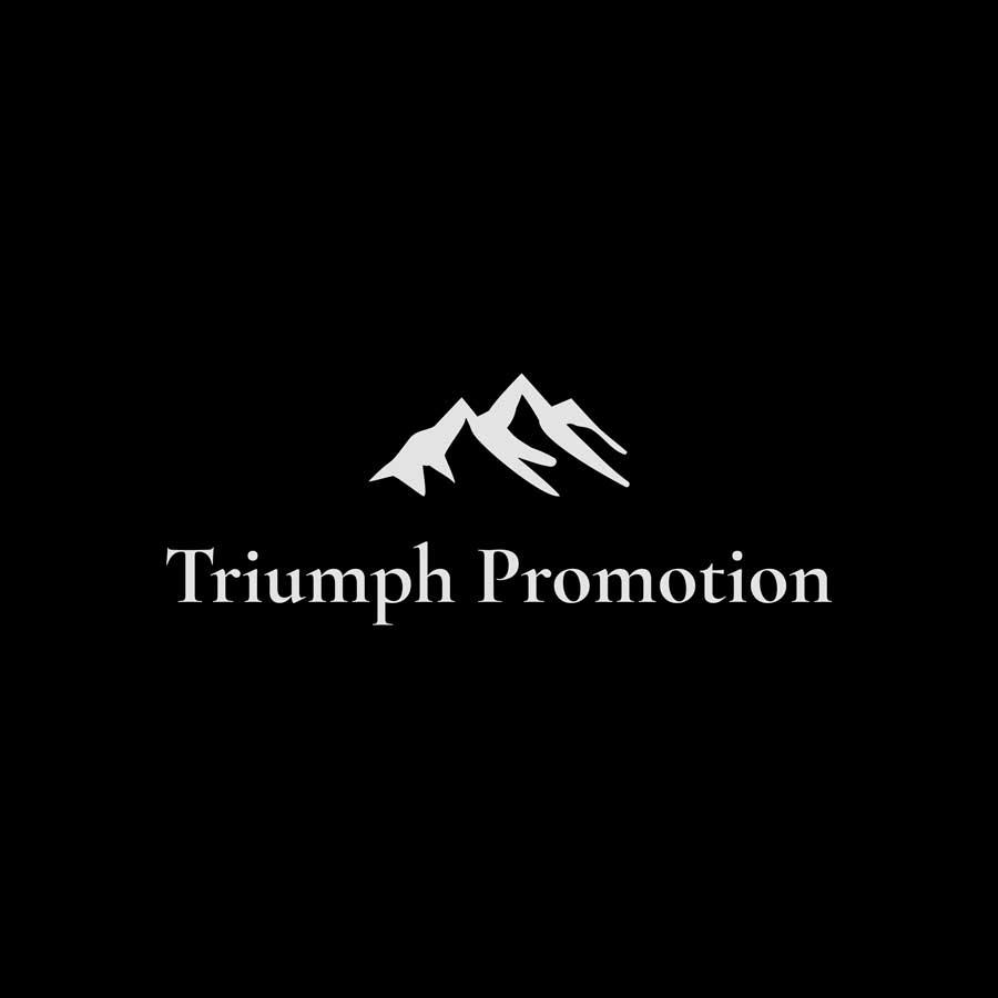 Logo Triumph Promotion