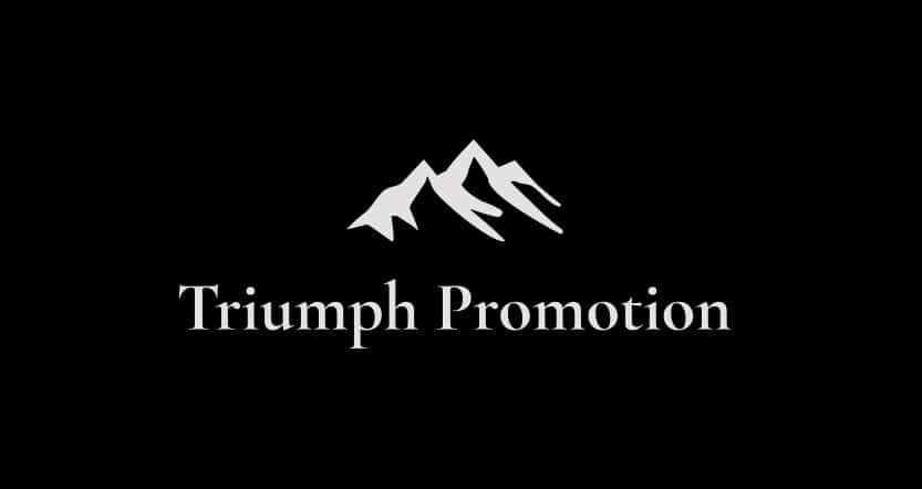 Logo Triumph Promotion Toulouse